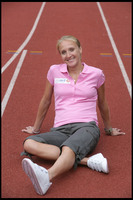 Paula Radcliffe picture G429110
