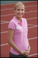 Paula Radcliffe picture G429111