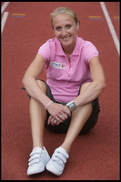 Paula Radcliffe picture G429112