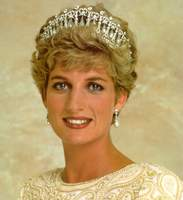 Princess Diana picture G429348