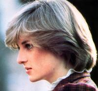 Princess Diana picture G429350