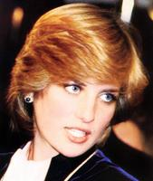 Princess Diana picture G429352