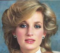 Princess Diana picture G429354