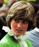 Princess Diana picture G429361