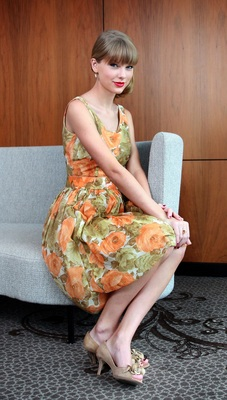 Taylor Swift poster G430435