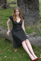 Rachel Hurd Wood picture G431046
