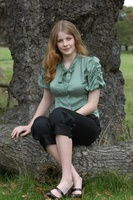 Rachel Hurd Wood picture G431050