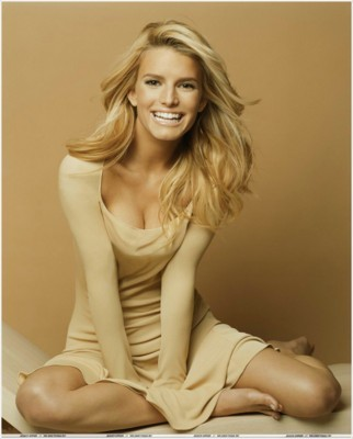 Jessica Simpson poster G43561
