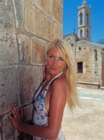 Nancy Sorrell picture G435690