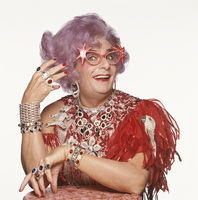 Barry Humphries picture G438620