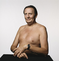 Barry Humphries picture G438621