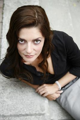 Chiara Mastroianni poster G438892