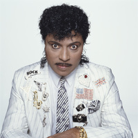 Little Richard picture G439037