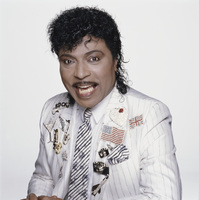 Little Richard picture G439038