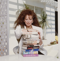 Jackie Collins picture G439800