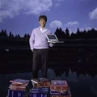 Bill Gates picture G439957