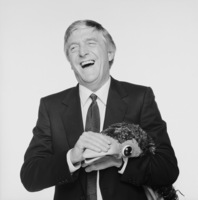 Michael Parkinson picture G440366