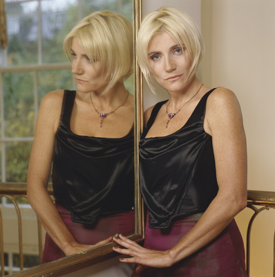Michelle Collins poster G440431