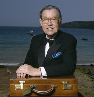 Alan Whicker picture G440492
