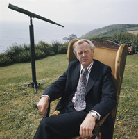 John Le Carre picture G440696