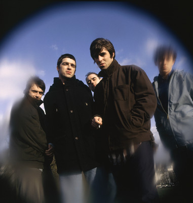 Oasis poster G440702
