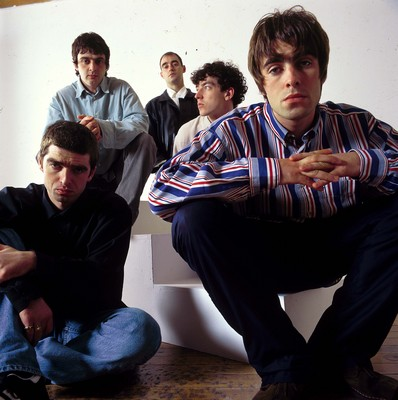 Oasis poster G440707