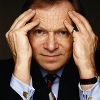Jeffrey Archer picture G440857