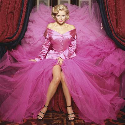 Danni Minogue poster G440943