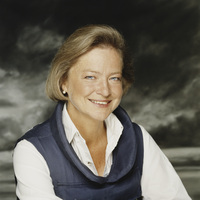 Kate Adie picture G441011