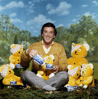 Terry Wogan picture G441121