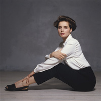 Isabella Rossellini picture G441416