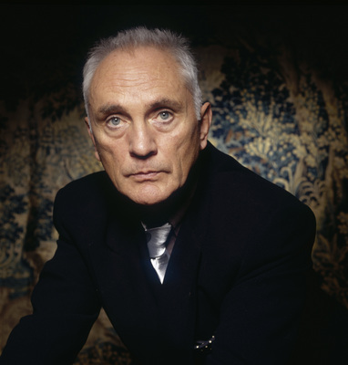 Terence Stamp poster G441462