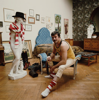 Oliver Reed picture G441645