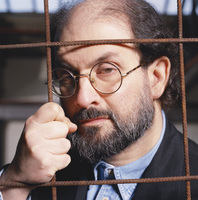 Salman Rushdie picture G441664