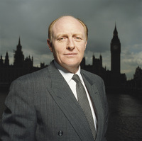 Neil Kinnock picture G441668