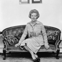 Margaret Thatcher picture G441775