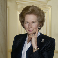 Margaret Thatcher picture G441776