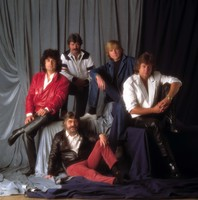 Moody Blues picture G441979