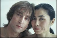 John Lennon and Yoko Ono picture G442140