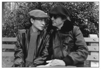 John Lennon and Yoko Ono picture G442153