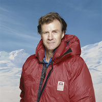 Ranulph Fiennes picture G442336