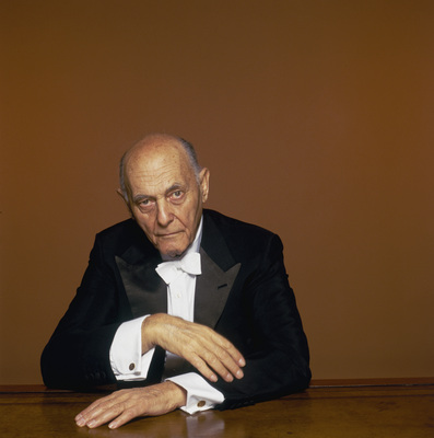 Georg Solti poster G442883