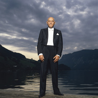 Georg Solti picture G442882
