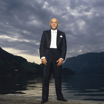 Georg Solti poster G442884