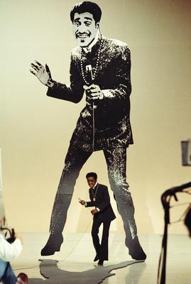 Sammy Davis Jr poster G443021