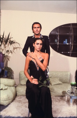 Romina Power poster G443074