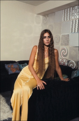 Romina Power poster G443076