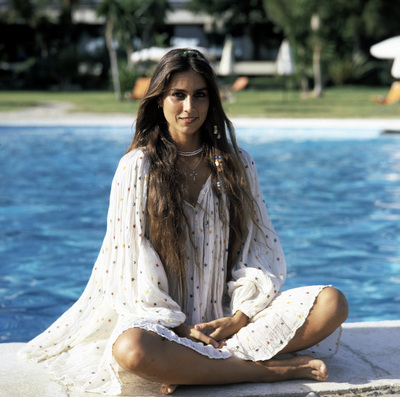 Romina Power poster G443080