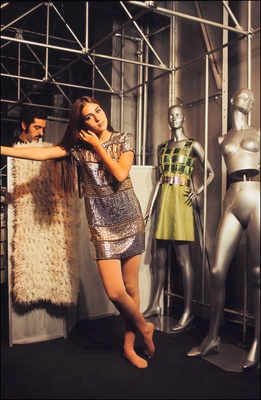 Romina Power poster G443084