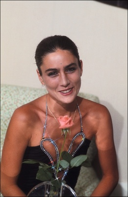 Romina Power poster G443086